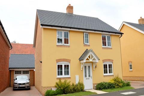4 bedroom house to rent - Harvey Way, , Waterbeach
