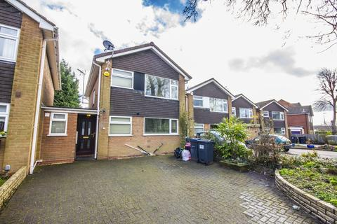 3 bedroom detached house to rent - St Peters Road, Harborne, B17