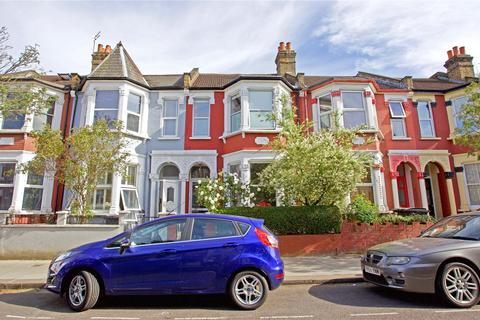 4 bedroom terraced house for sale - Frobisher Road, London, N8