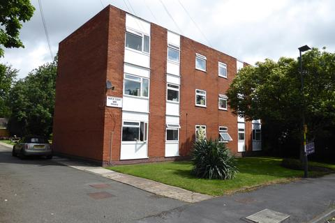 2 bedroom ground floor flat to rent - 105 Wentworth Road, Harborne, Birmingham, B17 9SU