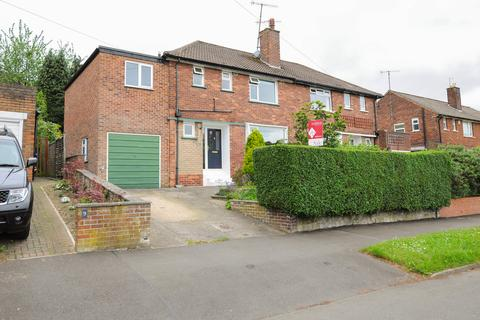 5 bedroom semi-detached house for sale - Carter Knowle Avenue, Carterknowle