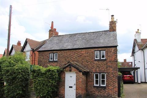 2 bedroom cottage for sale - Trafford Road, Alderley Edge