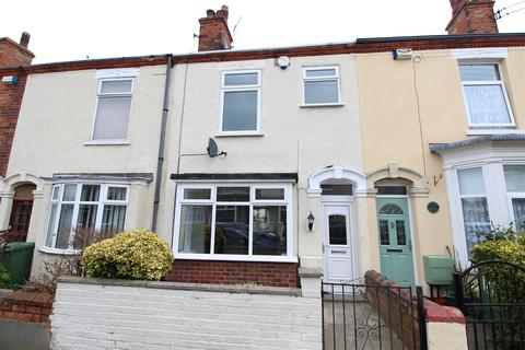 3 bedroom terraced house to rent - Glebe Road, Cleethorpes