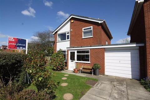 3 bedroom detached house for sale - Firtree Avenue, Sale