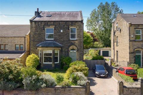 5 bedroom stately home for sale - Grasmere Road, Gledholt, Huddersfield, HD1