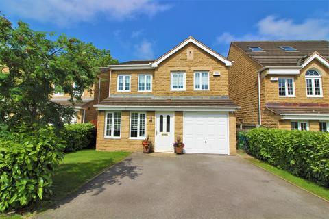 4 bedroom detached house for sale - Hanby Close, Fenay Bridge, Huddersfield, HD8 0FZ