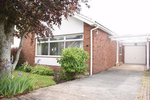 2 bedroom detached bungalow for sale - Hilland Drive, Bishopston, Swansea