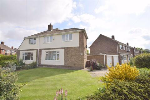 3 bedroom semi-detached house for sale - Canterbury Drive, Grimsby, North East Lincolnshrie