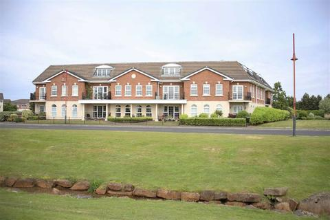3 bedroom penthouse for sale - The Magnolias, Silversmith Row, Lytham St Annes
