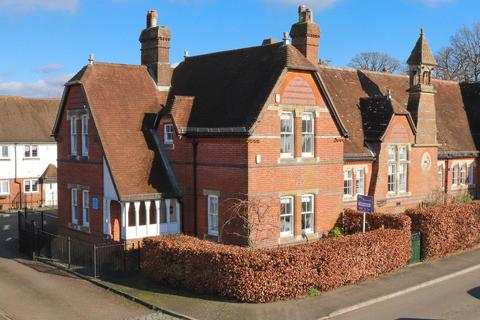 3 bedroom semi-detached house for sale - Part of the former Victorian Hawkhurst primary school