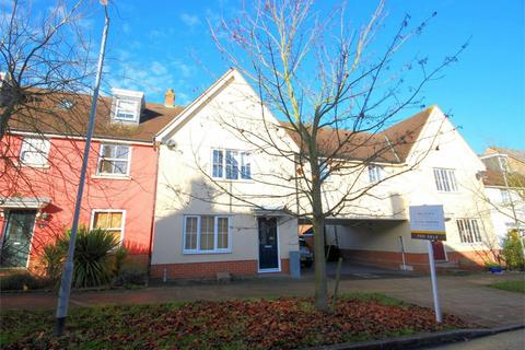3 bedroom semi-detached house to rent - Mary Ruck Way, Black Notley, Braintree, CM77