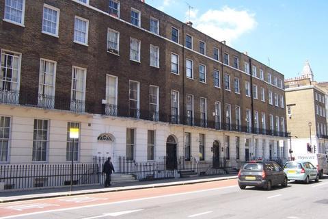 Studio to rent - Gloucester Place , London, W1U 6JP