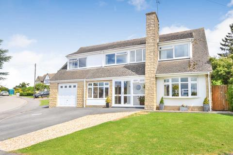 4 bedroom detached house for sale - Southam, Cheltenham, Gloucestershire