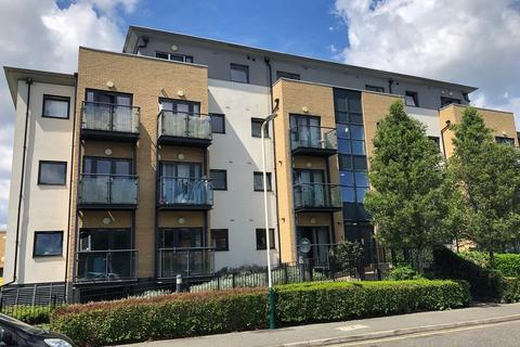 Studio for sale - Fern Court, Cottons Approach, Romford