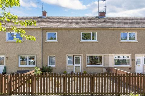3 bedroom terraced house for sale - 37 Almond Crescent, BONNYRIGG, EH19 3DZ
