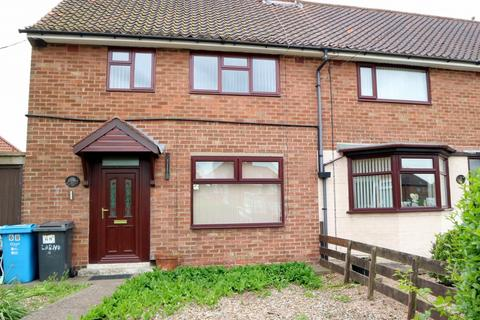2 bedroom end of terrace house for sale - Larne Road, Bilton Grange, Hull, East Riding of Yorkshire, HU9