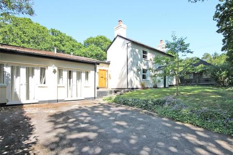 4 bedroom detached house for sale - Burley Road, Bransgore, Christchurch, Dorset, BH23