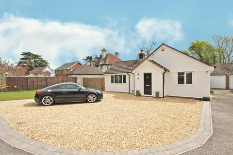 4 bedroom bungalow for sale - Merryfield Close, Bransgore, Christchurch, Dorset, BH23