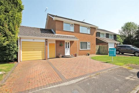4 bedroom detached house for sale - Hill Close, Bransgore, Christchurch, Dorset, BH23