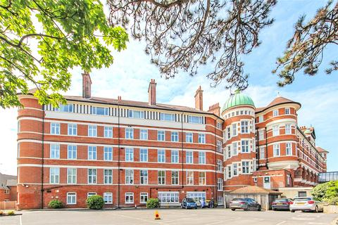 2 bedroom apartment for sale - Burlington East Mansions, 11 Owls Road, Boscombe, Bournemouth, BH5
