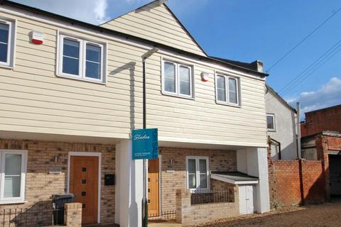 2 bedroom terraced house for sale - Parkwood Lane, Bournemouth, Dorset, BH5