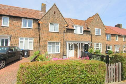 3 bedroom terraced house for sale - Leominster Road, Morden