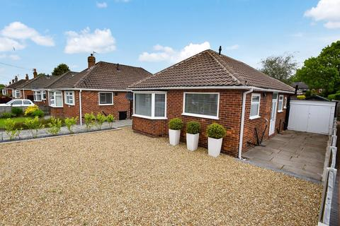 3 bedroom detached bungalow for sale - Greenhythe Road, Heald Green, Cheadle