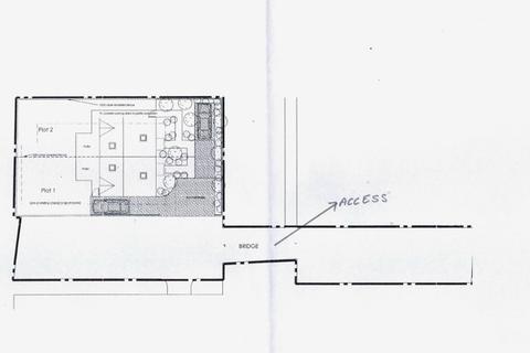 Land for sale - Former Tabernacle Chapel Site, Cross Brook Street, Blaenrhondda, Treherbert, Rhondda Cynon Taff. CF4