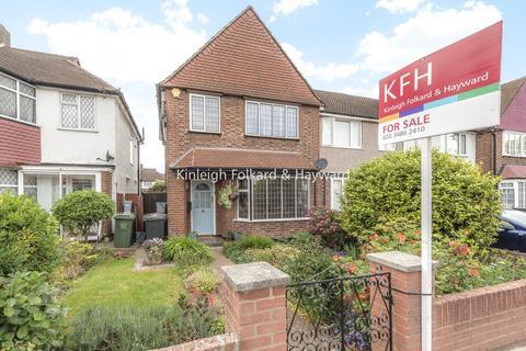 3 bedroom end of terrace house for sale - Arkindale Road, Catford