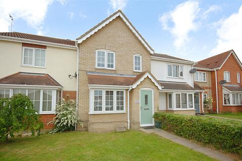 2 bedroom terraced house for sale - Holkham Avenue, South Woodham Ferrers, Chelmsford, Essex, CM3