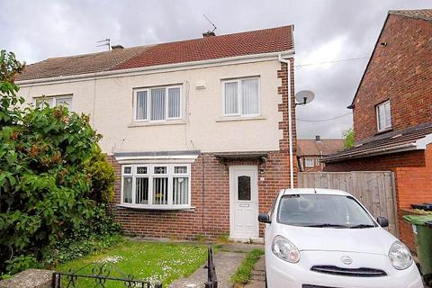 3 bedroom semi-detached house for sale - Inverness Road, Jarrow