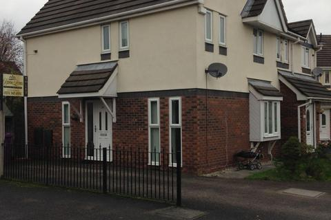 3 bedroom semi-detached house to rent - The Oaks West Derby Liverpool
