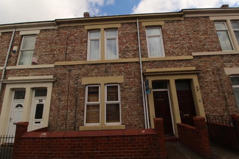 2 bedroom ground floor flat to rent - Tamworth Road, Newcastle Upon Tyne, Tyne & Wear, NE4 5AN