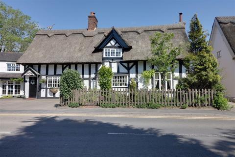 3 bedroom cottage for sale - Crewe Road