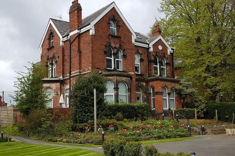 3 bedroom apartment to rent - 118 Cardigan Road , Leeds, West Yorkshire, LS6