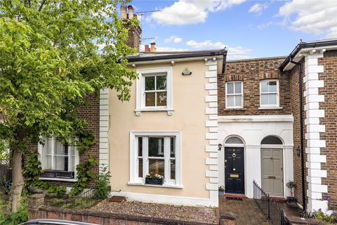 2 bedroom house for sale - Shaftesbury Road, Richmond, TW9