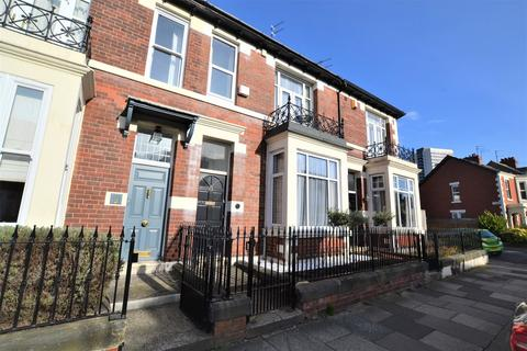 3 bedroom terraced house for sale - Northumberland Gardens, Jesmond, Newcastle Upon Tyne