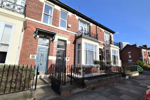 3 bedroom terraced house for sale - Northumberland Gardens, Jesmond, Newcastle Upon Tyne