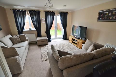 3 bedroom end of terrace house for sale - Spiro Court, Consett, Co. Durham
