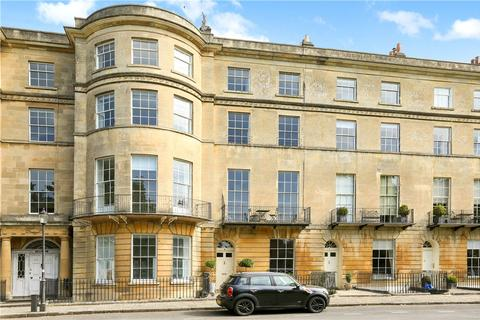 4 bedroom terraced house for sale - Sion Hill Place, Bath, Somerset, BA1