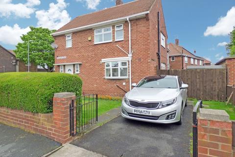 3 bedroom semi-detached house for sale - Ramsgate Road, Sunderland, Tyne and Wear, SR5 5PF
