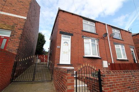 3 bedroom semi-detached house for sale - Rockingham Street, Honeywell, S71