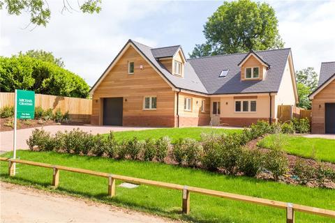 4 bedroom detached house for sale - Phoebe Lane, Wavendon, Milton Keynes, Buckinghamshire