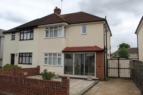 2 bedroom semi-detached house for sale - Calbourne Avenue, Elm Park