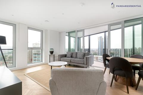 2 bedroom flat to rent - Two Fifty One, Southwark Bridge Road, London, SE1