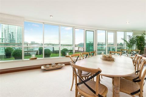 3 bedroom flat for sale - St. George Wharf, Nine Elms, Vauxhall, London, SW8