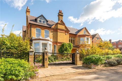 5 bedroom detached house for sale - Grange Road, Highgate, London, N6