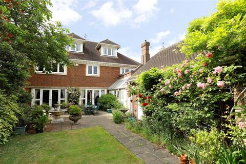 6 bedroom detached house for sale - Marryat Road, Wimbledon, SW19