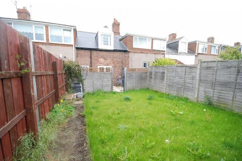 3 bedroom terraced house for sale - Edward Street, Silksworth