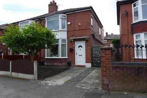 3 bedroom semi-detached house for sale - Lytton Road, Droylsden, M43